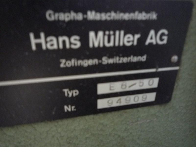 Hans Müller 235