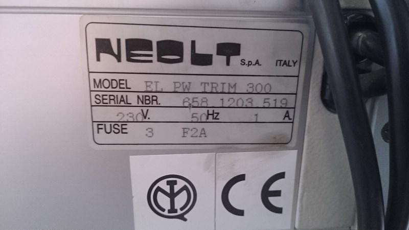NEOLT EL PW TRIM 300