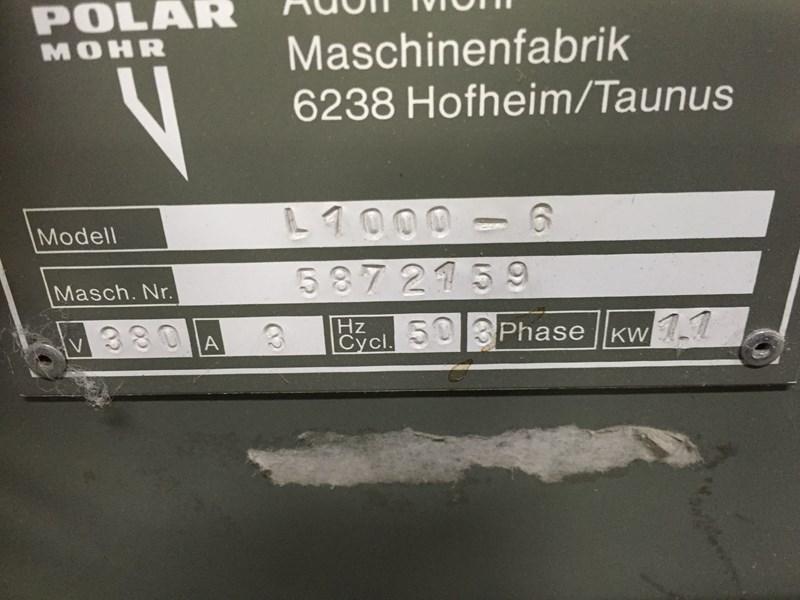 Polar L1000-6