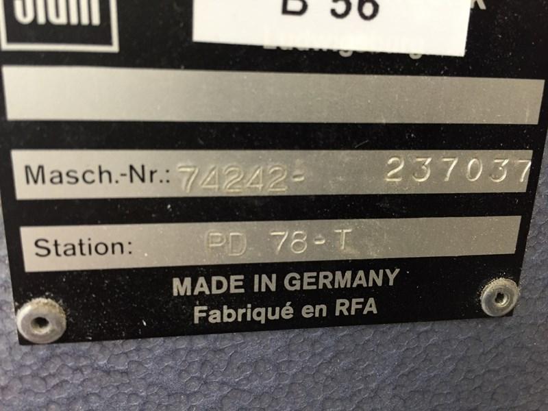 Stahl KD78/2KZ-PD