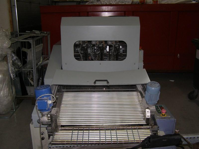 Stahl SLI 66 Pack, Bundel Delivery