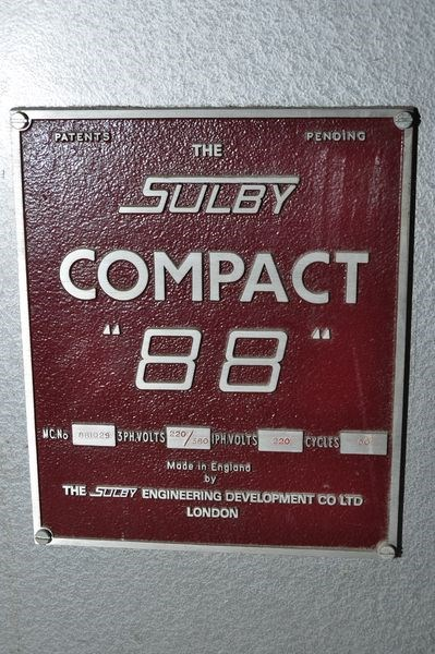 Sulby Compact