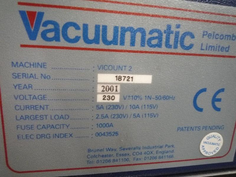 Vacuumatic Vicount