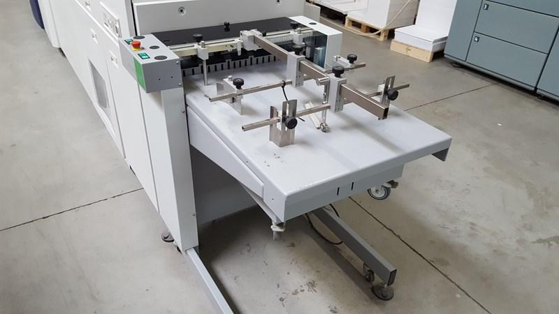 Xerox iGen4 Press XXL Format 660 X 364mm.