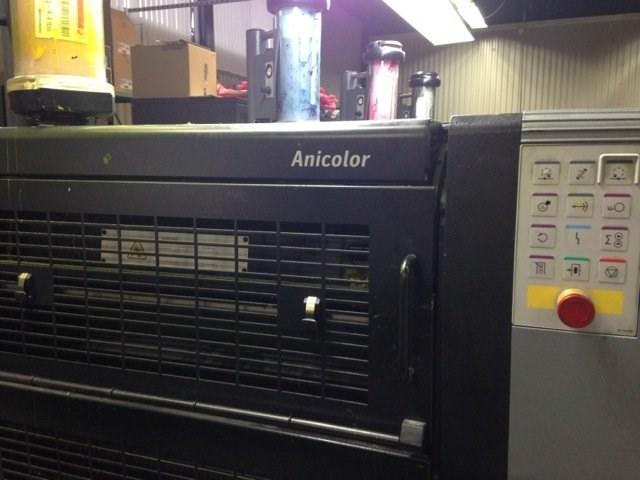 SM 52-4+L Anicolor