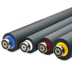 original rollers from Germany 2 years or 40 mio. Impressions guaranteed