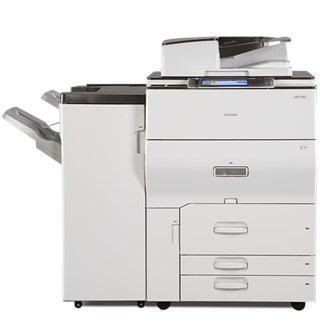 RICOH MP C8002 Color Laser Multifunction Printer