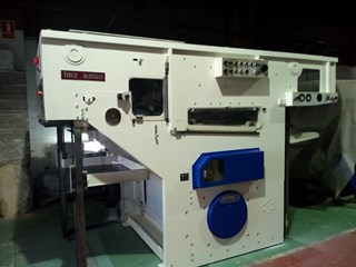 Automatic die cutting machine TMZ 6000