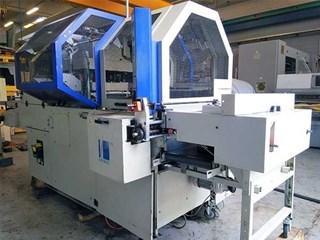Kolbus PE312 automatic embossing press