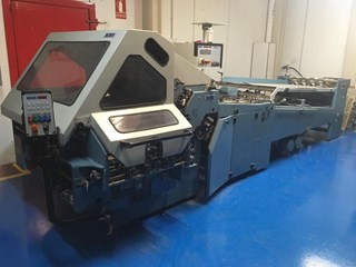MBO K 820/6 KTL combination folder