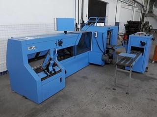 Müller Martini 3215 Ventura MC sewing machine