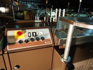 Late Model Kansa Inserter MODEL 760