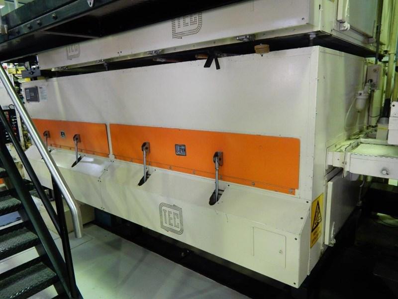 Megtec Quantum 2000 double dryer