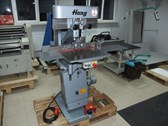 Paper drill machine HANG 106 DTK2