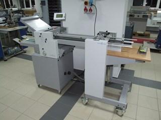 Folding machine Foldmaster 400 STA