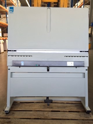 Plate punch 780/425-ERGO-H-APL/H