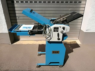 Folding machine GUK FA35/2
