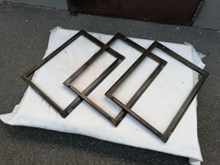 Frame for Heidelberg Platten A3+