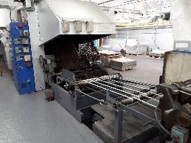 1978 Crabtree Marquess Metal Decorating Press
