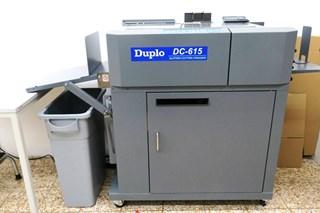 2009 Duplo DC 615
