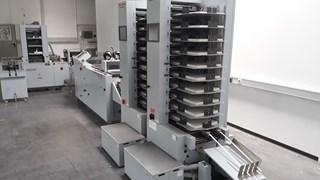 2013 Horizon VAC 1000a + c, SPF200A, FC200A, IM30