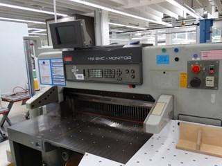 Polar 115 EMC-Monitor 1990