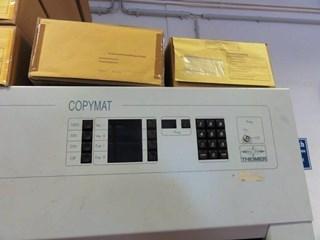 Theimer Copymat 3160