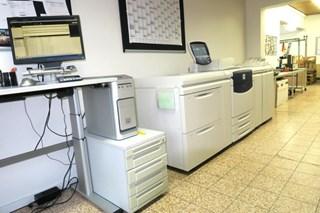 Xerox 700