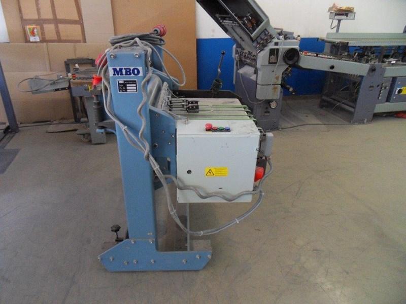 MBO P76 press unit