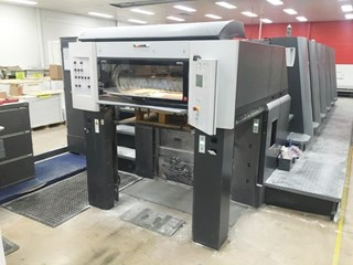 Heidelberg Speedmaster CD 74 6