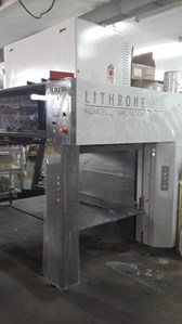 2014, Komori Lithrone GL440