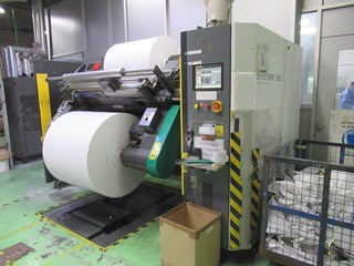 2008, Komori System LR438/578S, 32 pages