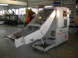 Gammerler KL 501/1 Compensating-Stacker
