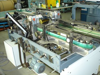 Gammerler RS 113/530 Rotary-Trimming-Line