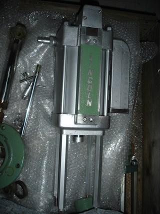 LINCOLN Powermaster 4