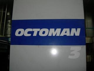 MAN OCTOMAN