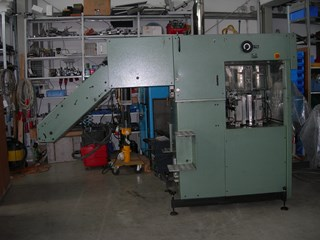 MULLER MARTINI 310 CS-25 Compensating-Stacker
