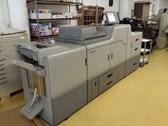 Heidelberg Ricoh Linoprint Pro C751 EX