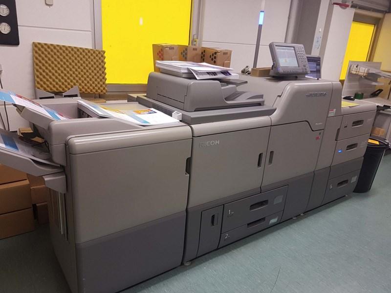 Ricoh Linoprint Pro C651 EX
