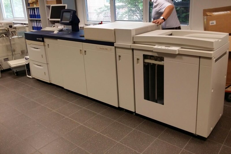 Xerox DC 7002