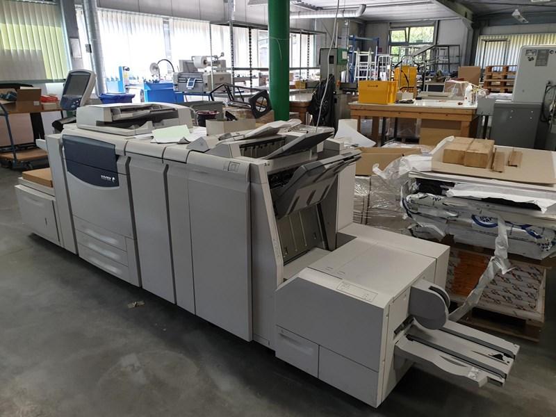 Xerox DCP 700
