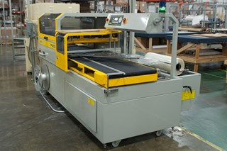 SMIPack FP8000CS Large Shrinkwrap