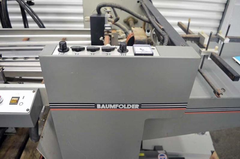 BaumFolder 1020 / 8 Page 20x20