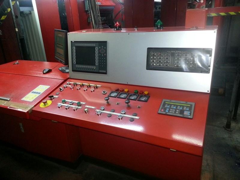 Tensor T1400