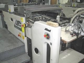 SAKURAI MAESTRO MS80A SPOT COATER