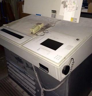 Heidelberg Printmaster PM 52 5P