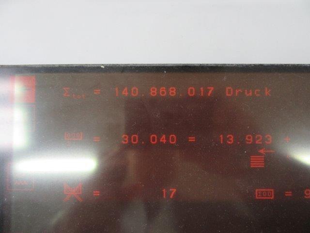 Heidelberg Speedmaster SM 74 4P