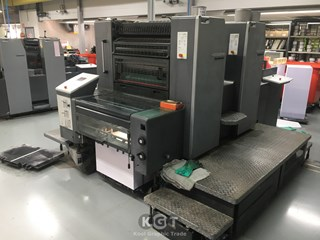 Used Heidelberg SM 74 for sale | PressCity