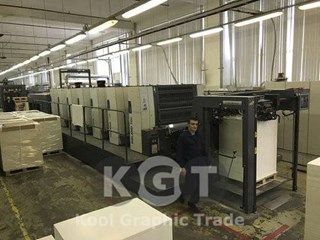 Roland 706/3B+LV High Print
