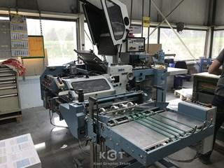 MBO K 55/4KL